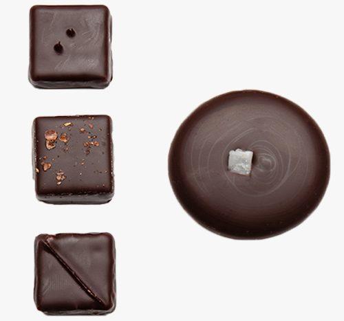 Les Chocolats